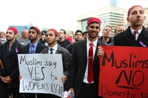 Alif Laam Meem MuslimFraternity