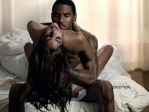 Trey Songz sexing